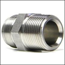 adapter fitting for teflon hose